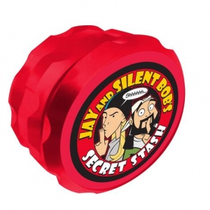 Jay & Silent Bob Secret Stash Grinder