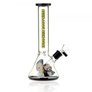 Jay & Silent Bob Water Pipe