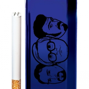 Trailer Park Boys One Hitter w/ Case