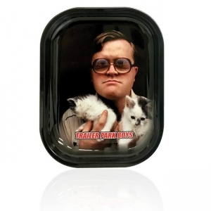 Handkitty Tray Trailer Park Boys Rolling Tray