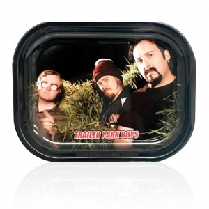Trailer Park Boys -Clippings Rolling Tray - Large
