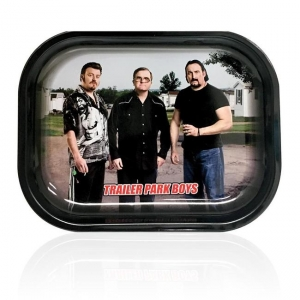 Classic Trailer Park Boys Rolling Tray - Small