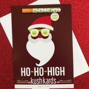 Ho Ho High Hitter