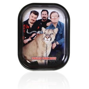 Trailer Park Boys - Big Kitty Rolling Tray - Small